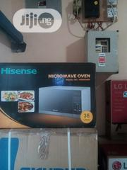 Microwave Oven (36liters)- H36MOMMI | Kitchen Appliances for sale in Abuja (FCT) State, Central Business District