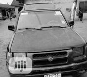 Nissan Xterra 2001 Automatic Black | Cars for sale in Rivers State, Ikwerre