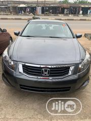 Honda Accord 2010 Gray | Cars for sale in Lagos State, Isolo
