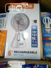 Rechargeable Fan | Home Appliances for sale in Abuja (FCT) State, Gwarinpa