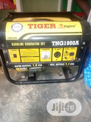 Tiger Generator | Electrical Equipments for sale in Oyo State, Ibadan North East