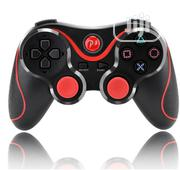 Wireless Game Controller For PS3 Controller | Video Game Consoles for sale in Rivers State, Port-Harcourt
