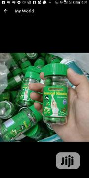 Botanical Slimming Soft Gel | Vitamins & Supplements for sale in Lagos State, Amuwo-Odofin