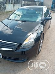 Nissan Altima 2008 2.5 S Black | Cars for sale in Imo State, Owerri-Municipal