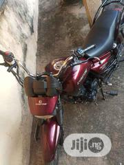 Kymstone Husky 2017 Brown | Motorcycles & Scooters for sale in Osun State, Aiyedire