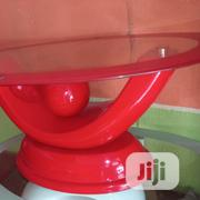 Tampared Glass Center Table | Furniture for sale in Lagos State, Magodo