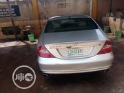 Mercedes-Benz CLS 2008 Silver | Cars for sale in Lagos State, Egbe Idimu