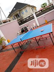 Marshal Fitness Table Tennis Board (Water Resistant) | Sports Equipment for sale in Abuja (FCT) State, Lugbe District