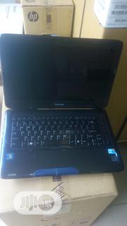 Laptop Toshiba Satellite P770 4GB Intel Core i5 HDD 500GB | Laptops & Computers for sale in Lagos State, Ikeja