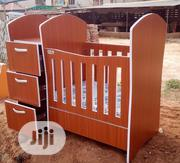 Modern Baby Cot | Children's Furniture for sale in Imo State, Owerri