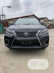Lexus RX 2013 Black | Cars for sale in Lagos State, Surulere