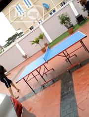 Table Tennis Board (Waterproof) | Sports Equipment for sale in Abuja (FCT) State, Garki 1