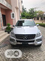 Mercedes-Benz E350 2012 Silver | Cars for sale in Lagos State, Ojo
