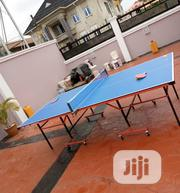 Outdoor Table Tennis Board (Waterproof) | Sports Equipment for sale in Abuja (FCT) State, Kado