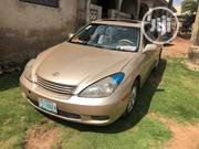 Lexus ES 2002 300 Gold | Cars for sale in Ekiti State, Ado Ekiti