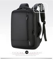 Anti Theft Laptop Bag Two Way Carry Backpack | Computer Accessories  for sale in Lagos State, Alimosho