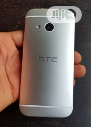 HTC One Mini 2 16 GB Silver | Mobile Phones for sale in Lagos State, Orile