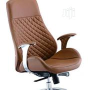 Egometric Execitive Office Chair   Furniture for sale in Lagos State, Surulere