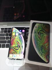 New Apple iPhone XS Max 64 GB Black | Mobile Phones for sale in Abuja (FCT) State, Wuye