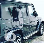 New Mercedes-Benz G-Class 2019 Black | Cars for sale in Lagos State, Alimosho