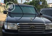 Toyota Land Cruiser 2005 Black | Cars for sale in Lagos State, Epe