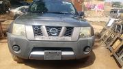 Nissan Xterra 2006 SE 4x4 Gray | Cars for sale in Lagos State, Ikeja