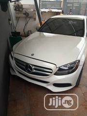 Mercedes-Benz C300 2015 White   Cars for sale in Lagos State, Lekki Phase 1