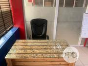 Only Table and Chair: Shared Office Space for Rent at Mabushi | Commercial Property For Rent for sale in Abuja (FCT) State, Mabuchi