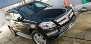 Mercedes-Benz GL Class 2013 GL 450 Black | Cars for sale in Lagos State, Lekki Phase 1
