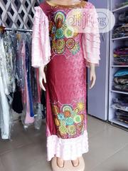 Bubu Kaftan Gown Senegal 5% Discount | Clothing for sale in Lagos State, Mushin