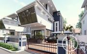 Off-plan: 5 Bedroom Detached Duplex Housing Scheme | Houses & Apartments For Sale for sale in Lagos State, Lagos Mainland