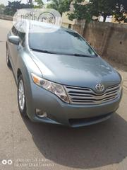 Toyota Venza 2010 AWD Green | Cars for sale in Abuja (FCT) State, Wuse II
