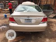 Toyota Camry 2005 Gold | Cars for sale in Lagos State, Mushin