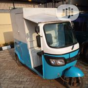 Tricycle 2012 Blue | Motorcycles & Scooters for sale in Edo State, Benin City