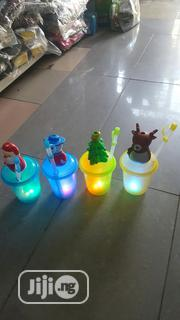 Xmas Character Cup | Babies & Kids Accessories for sale in Lagos State, Lagos Island