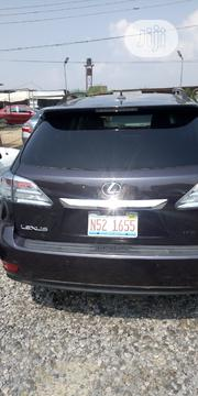 Lexus RX 2014 350 AWD Gray | Cars for sale in Lagos State, Ajah