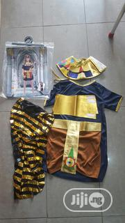 Pharoah Costumes | Children's Clothing for sale in Lagos State, Lagos Island