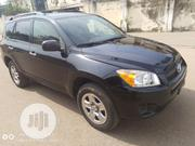 Toyota RAV4 2010 Black | Cars for sale in Abuja (FCT) State, Wuse 2
