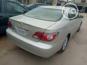 Lexus ES 2004 330 Sedan Silver | Cars for sale in Lagos State, Isolo