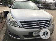 Nissan Tiida 2008 Silver | Cars for sale in Lagos State, Ikeja