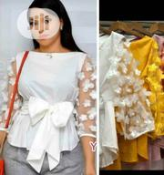 Designer Quality Top for Ladies | Clothing for sale in Abuja (FCT) State, Abaji