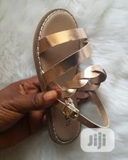 Multiple Stripes Sandals | Children's Shoes for sale in Lagos State, Alimosho