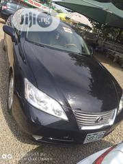 Lexus ES 350 2009 Black | Cars for sale in Abuja (FCT) State, Wuse II
