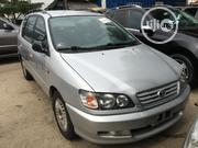 Toyota Picnic 2001 Silver | Cars for sale in Lagos State, Apapa
