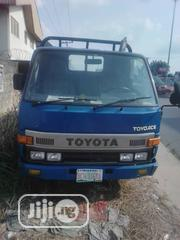 Clean Neat Nigerian Used Toyota Dyna With 6 Tyres 2001 For Sale | Trucks & Trailers for sale in Rivers State, Port-Harcourt