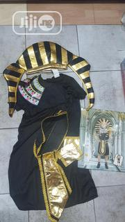 Pharoah Suit Costume | Children's Clothing for sale in Lagos State, Lagos Island