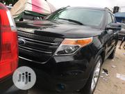 Ford Explorer 2013 Black | Cars for sale in Lagos State, Apapa