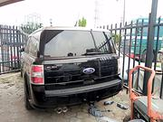 New Ford Flex Limited 2012 Black | Cars for sale in Lagos State, Agege