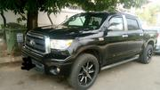 Toyota Land Cruiser 2011 Black | Cars for sale in Abuja (FCT) State, Asokoro