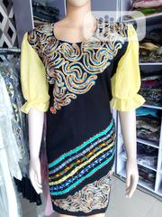 Short Kaftan Senegal Gown | Clothing for sale in Lagos State, Mushin
